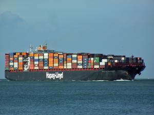 Photo of BERLIN EXPRESS ship