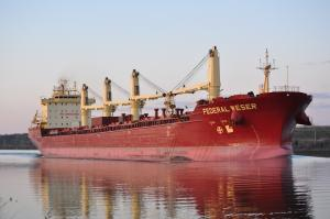 Photo of FEDERAL WESER ship