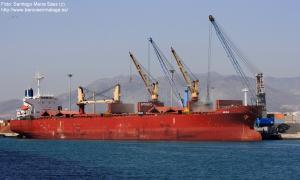 Photo of SIRINA ship