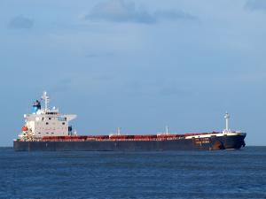 Photo of DARWIN ship