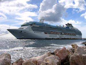 Photo of Island Princess ship