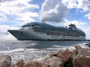 ISLAND PRINCESS (IMO 9230402) Photo