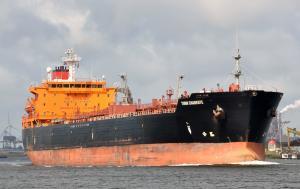 Photo of TORM CHARENTE ship