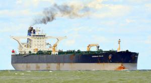 Photo of SEAWAYS MULAN ship