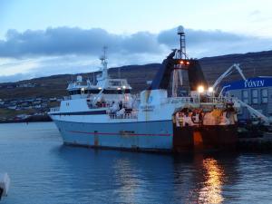 Photo of POLAR NANOQ ship