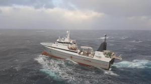 Photo of POLAR NANOQ ship