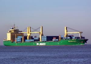 Photo of YANGTZE INNOVATION ship