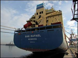 Photo of MARIA LUISA ship