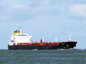 Photo of BAUCI ship