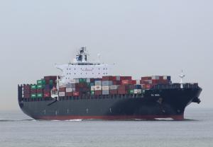Photo of MSC INDIA ship