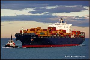 Photo of E. R. SWEDEN ship