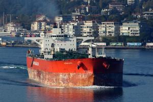 Photo of HEYDAR ALIYEV ship