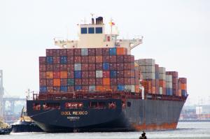 Photo of MEXICO ship