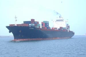 Photo of WOOLAMAI ship