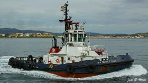 Photo of VB SIROCO ship