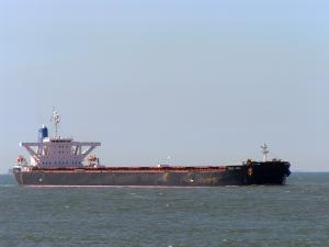 Photo of WINNING ENDURANCE ship