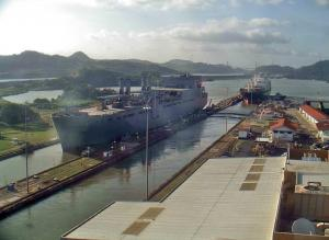 Photo of USNS SODERMAN ship