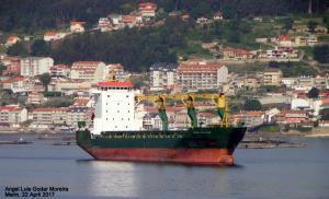 Photo of OSLO WAVE 5 ship