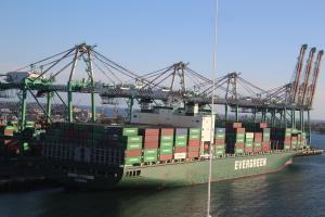 Photo of SEAWAYS PEARLMAR ship