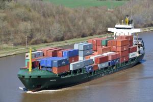 Photo of MARSTAN ship