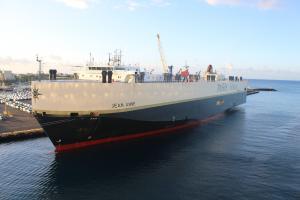 Photo of JEAN ANNE ship