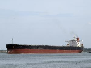 Photo of BERGE APO ship