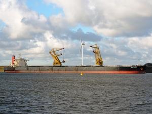 Photo of VL PIONEER ship