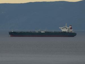 Photo of VOYAGER I ship