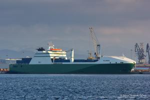 Photo of MASSIMO MURA ship