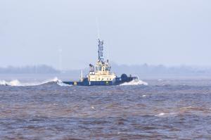 Photo of SVITZER LAURA ship