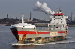 Photo of VICTORIABORG ship