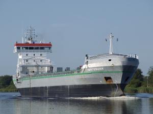 Photo of KWINTEBANK ship
