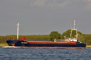 Photo of FRI MOON ship