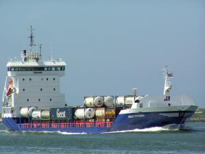 Photo of BERMUDA ISLANDER ship