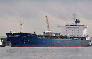 Photo of ELKA GLORY ship