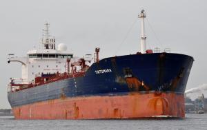 Photo of TINTOMARA ship