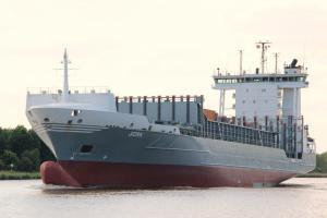 Photo of JORK ship