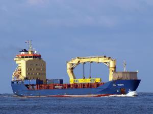 Photo of TRIUMPH ship
