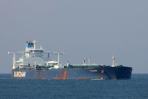 Photo of FLAN ship