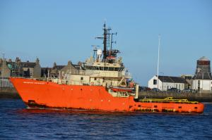 Photo of GRAMPIAN DEFENDER ship