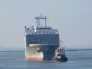 Photo of MALACCA HIGHWAY ship