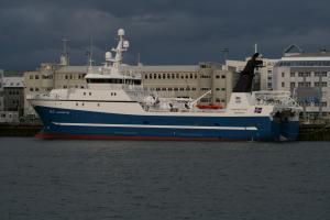 Photo of GUDMUNDUR I NESI ship