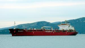 Photo of MARIT ship