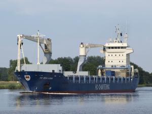 Photo of HC BEA-LUNA ship