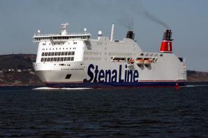 Photo of STENA ADVENTURER ship