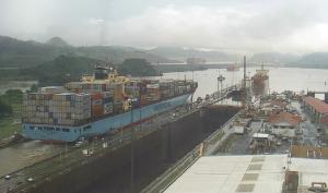Photo of MAERSK VIRGINIA ship