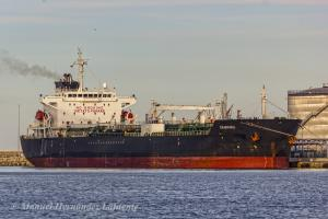 Photo of CRAWFORD ship