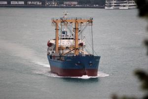 Photo of NAFKRATIS ship
