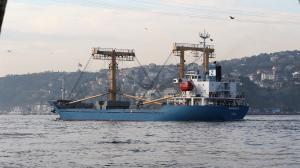 Photo of NAFKRATIS ship