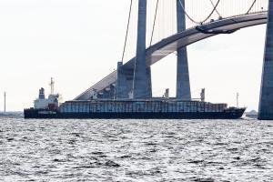 Photo of KEN GOH ship
